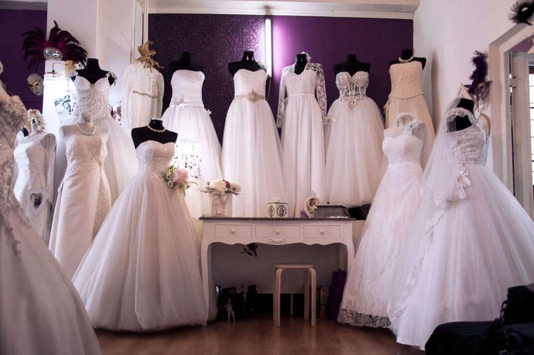 Svadobne a spoločenské šaty Vranov nad Topľou  635916d84c