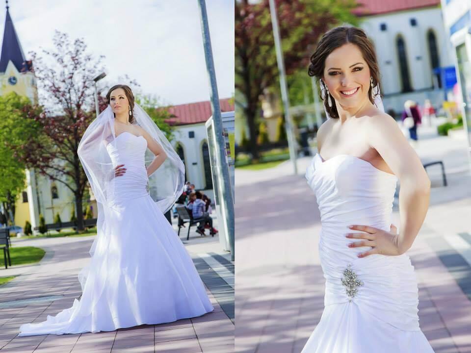 ec12860e927d Svadobný salón vo Vranove ponúka svadodbné