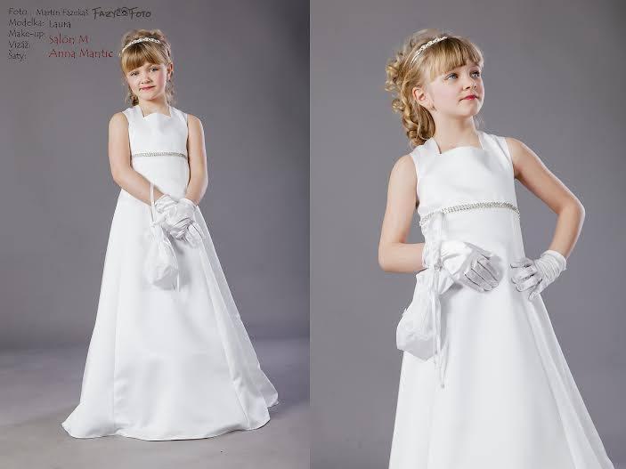 Detské šaty Vranov nad Topľou  e6539c0cf28